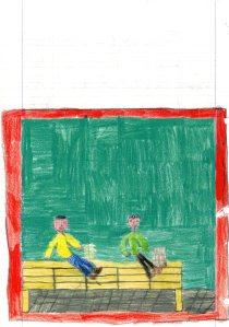 disegno libreria 6